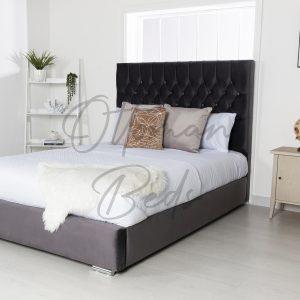 islington ottoman bed 2