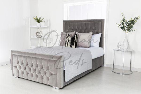 Mayfair ottoman bed 3