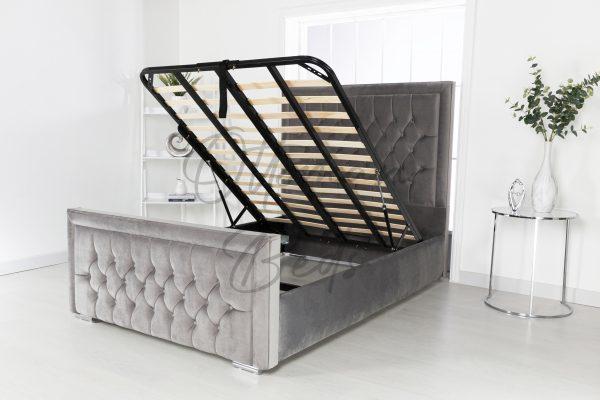 Mayfair ottoman bed 2