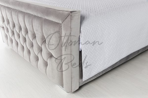 Mayfair ottoman bed 4