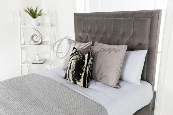 Mayfair ottoman bed 5