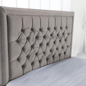 Mayfair ottoman bed 6