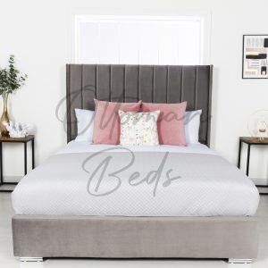 Fitzrovia storage bed 1