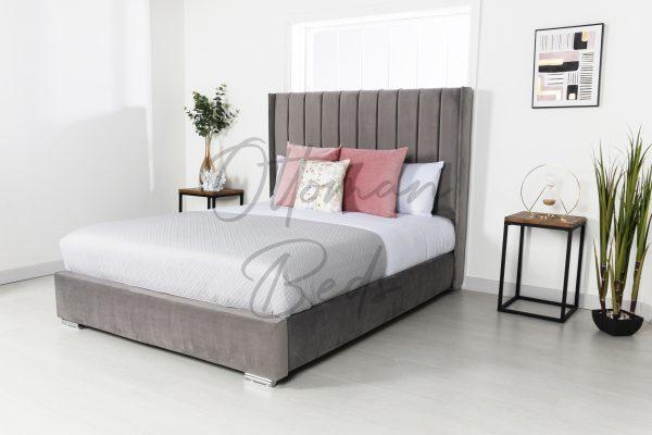 Fitzrovia storage bed 2