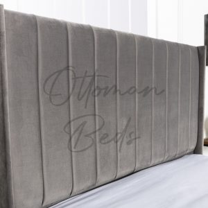Fitzrovia storage bed 5