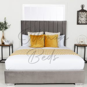 rosewood ottoman bed 1