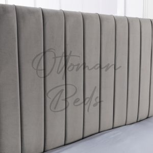 rosewood ottoman bed 5