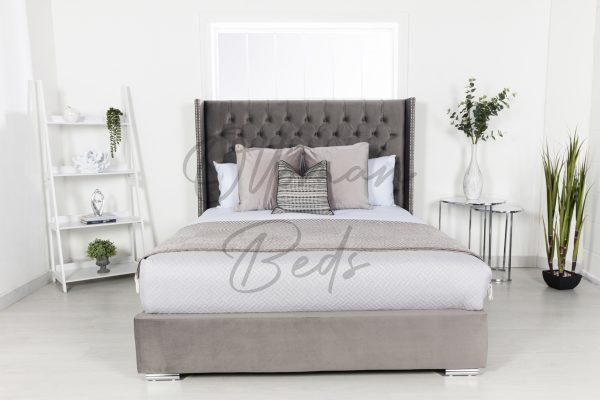belgravia ottoman bed 1