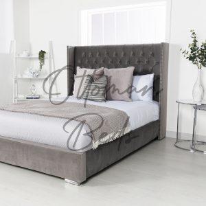 belgravia ottoman bed 2