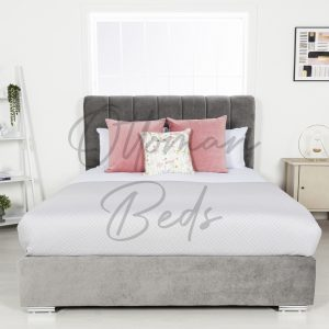 Knightsbridge ottoman bed 1
