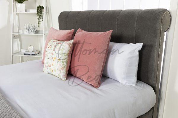 Knightsbridge ottoman bed 4