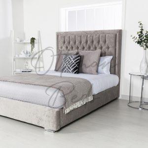 kensington ottoman bed 2