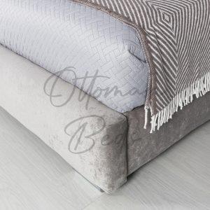 kensington ottoman bed 3