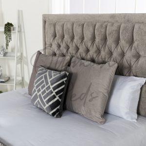 kensington ottoman bed 4